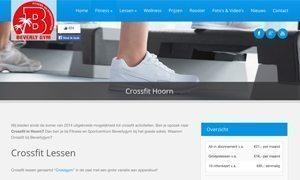 crossfit-hoorn