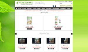 herbashake